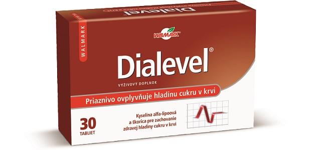 Dialevel – Walmark