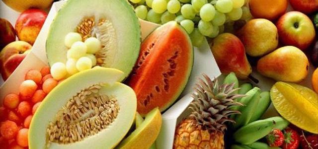 Τα καλοκαιρινά φρούτα και η διατροφική τους αξία