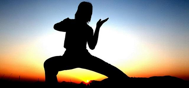 Tai Chi: μια εναλλακτική δραστηριότητα