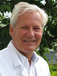 Knut Dahl Jorgensen