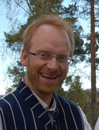 Lars Krogvold