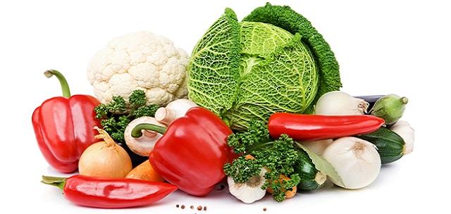Η φυτοφαγική δίαιτα ανακουφίζει από τον πόνο της διαβητικής νευροπάθειας