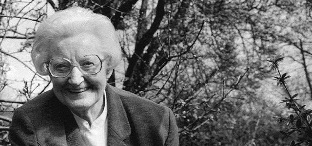 Η Σίσελι Σώντερς και η φιλοσοφία του hospice: πρώτα ο ασθενής, μετά η ασθένεια!