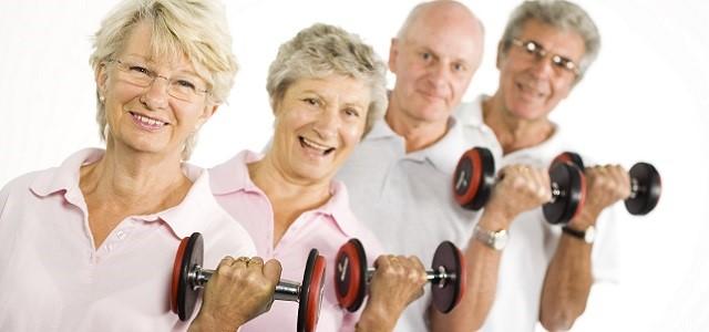 Μεγαλύτερης ηλικίας ενήλικες με διαβήτη μπορούν να ασκηθούν από τα βιντεοπαιχνίδια