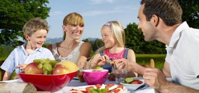 Διαβήτης τύπου 1 και οικογένεια