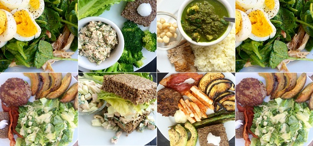 Τι είναι η κέτωση και η κετογονική δίαιτα