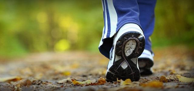 Γιατί πρέπει να περπατάμε τουλάχιστον 10 λεπτά την ημέρα
