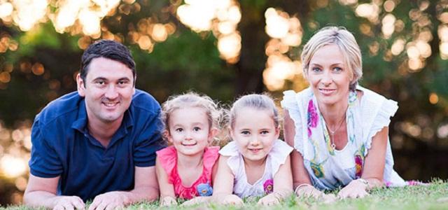 Γονείς με παιδιά με διαβήτη Τύπου 1: οι μεγάλοι ήρωες των μικρών μας φίλων