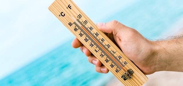 Διαβήτης: Εχθρός οι θερμοκρασίες πάνω από 27 βαθμούς Κελσίου