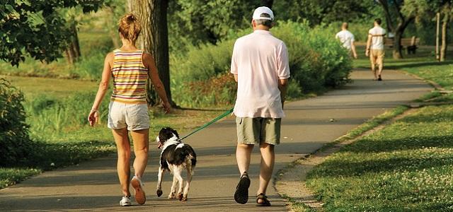 Διαβήτης: Πιο αποτελεσματικό το περπάτημα από το τζόγκινγκ στην καταπολέμηση