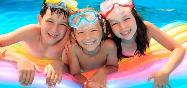 Τα παιδιά με διαβήτη Τύπου 1 δεν κάνουν διάλειμμα το καλοκαίρι