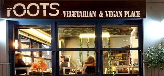 Εστιατόριο Roots