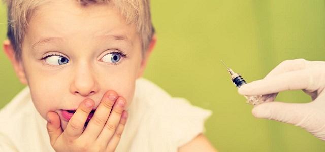 Ο Φόβος των παιδιών για τις ενέσεις ινσουλίνης και πως να τον ξεπεράσετε