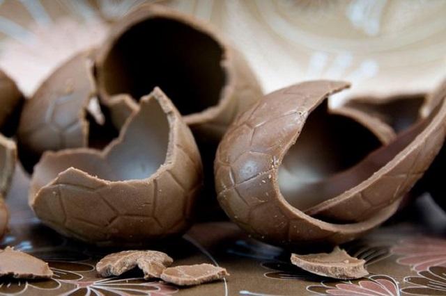 7 Tips για να Ενισχύσετε τον Οργανισμό σας αν Καταναλώσατε Μεγάλες Ποσότητες Σοκολάτας το Πάσχα