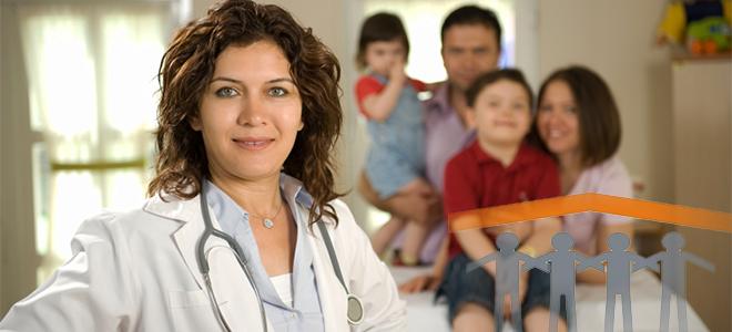 Το μοντέλου του οικογενειακού γιατρού συζητάνε να το περάσουν και στην Ελλάδα αλλά σε λάθος δομές