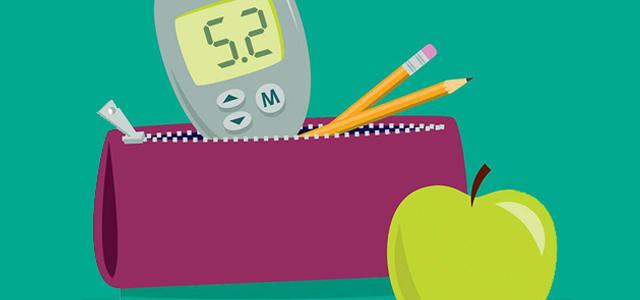 Σχολικός Νοσηλευτής, Νεανικός Διαβήτης, Μητέρες με παιδιά με διαβήτη, Σχολική χρονιά.