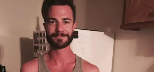 Βγαίνοντας από την ντουλάπα δυο φορές: Είμαι ομοφυλόφιλος και διαβητικός!