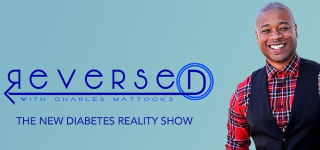 Reversed (Αναστρέψιμος): Γνωρίζατε ότι υπάρχει reality show για τον διαβήτη που παρουσιάζει ο ανιψιός του Bob Marley;