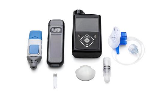 Η Medtronic αγοράζει το InPen και η Ascensia ανακοινώνει συνεργασία με την Senseonics