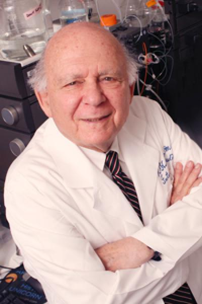 Ο Dr. Unger