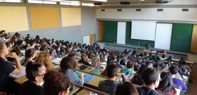 Ξεκίνησαν οι εγγραφές στην Τριτοβάθμια Εκπαίδευση για τους επιτυχόντες με σοβαρές παθήσεις