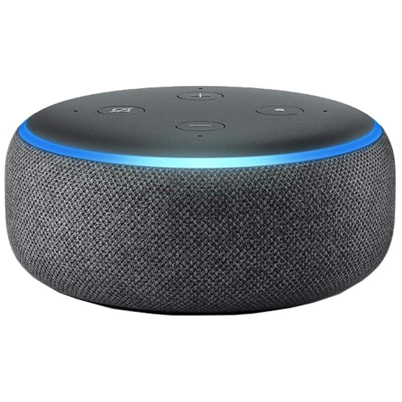 Το Amazon Echo