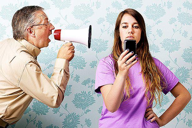 Πως μπορούμε να επικοινωνήσουμε με έναν έφηβο που πάσχει από διαβήτη